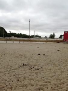 paddock sable